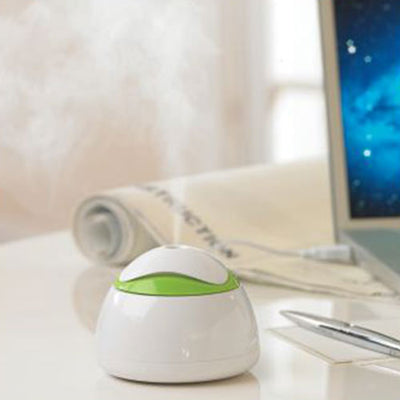 HealthSmart® Travel Mate™ Personal USB Humidifier