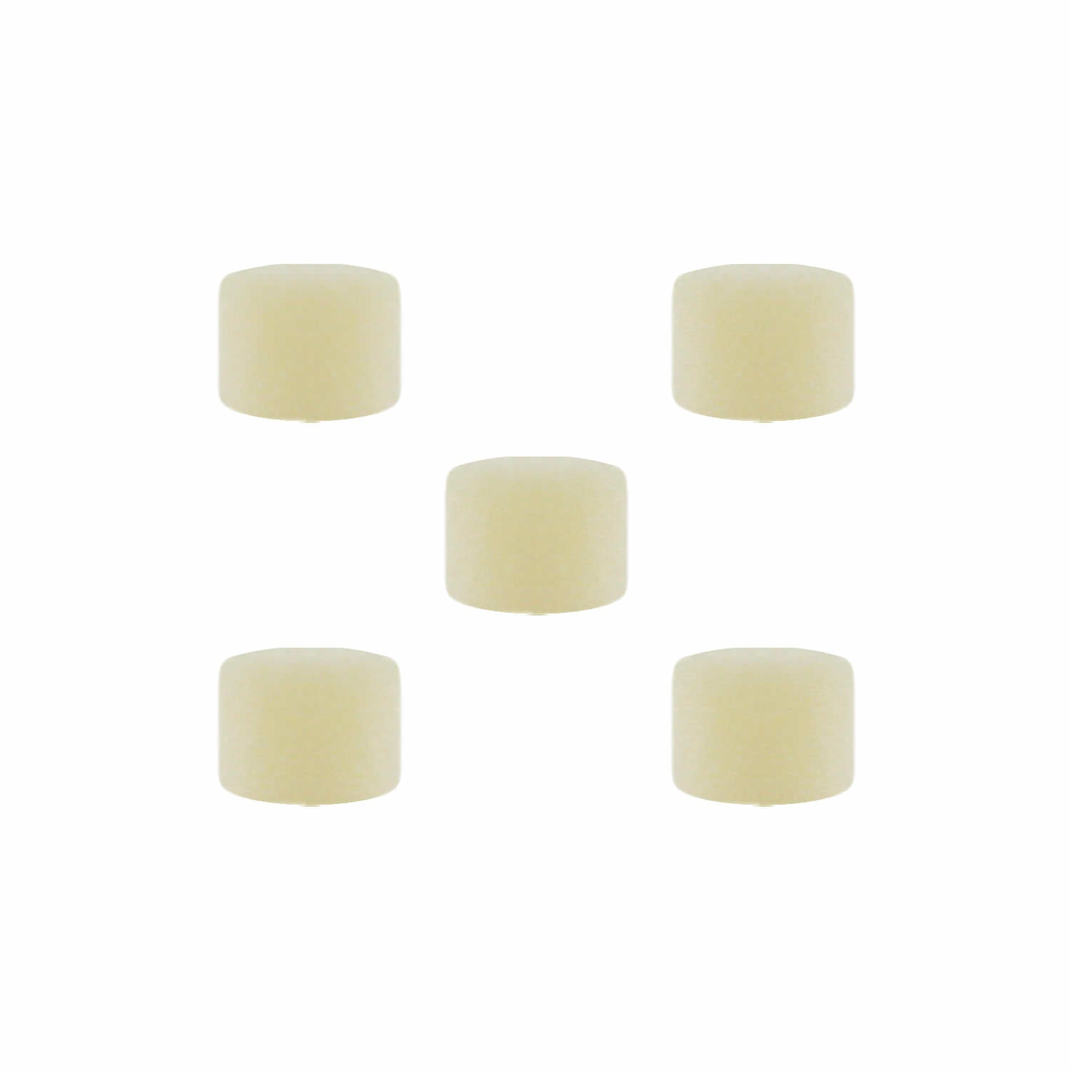 Air Filters for Neb-u-Lite LX2 Nebulizer Compressor (5 per pack)
