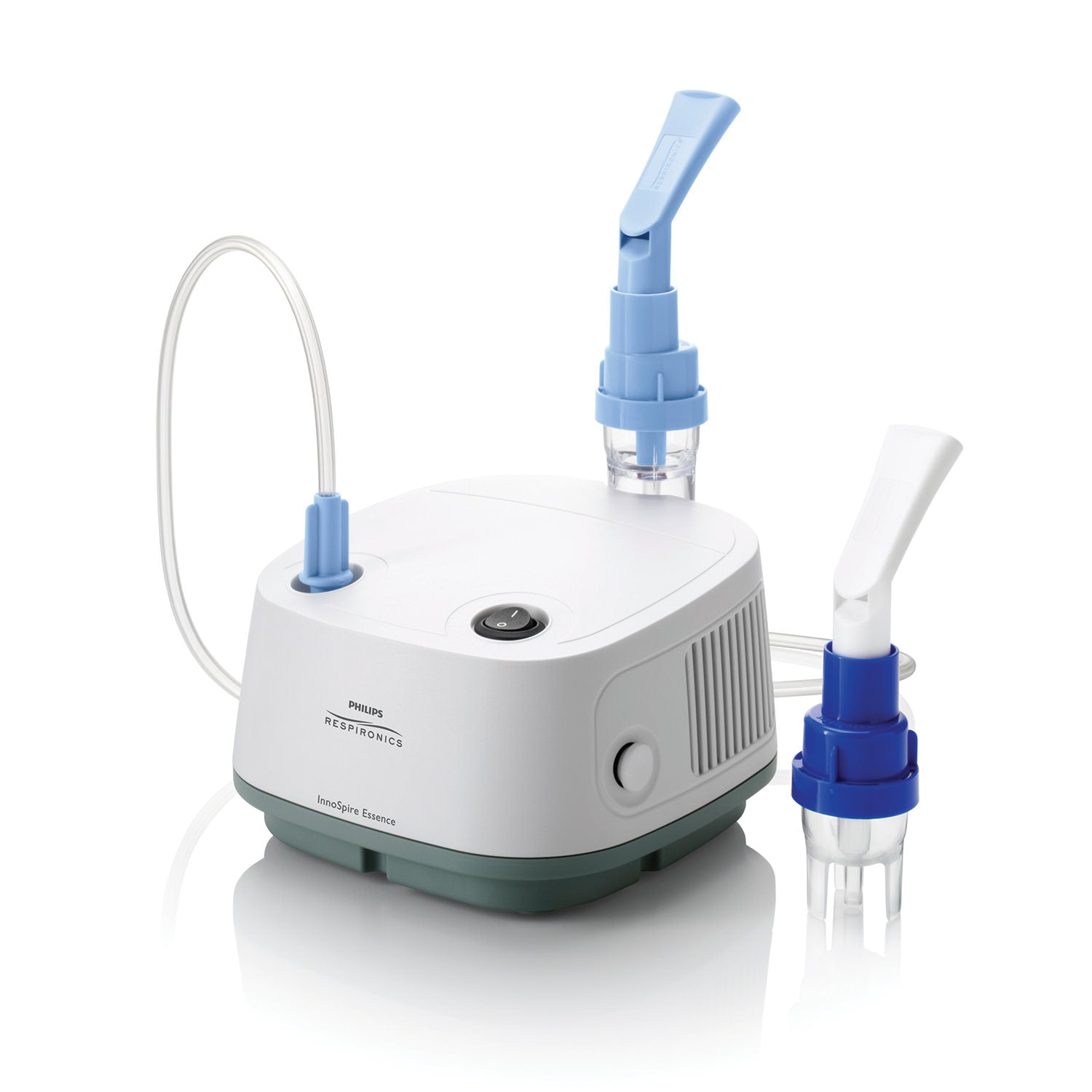 Parts for InnoSpire Essence and Elegance Nebulizer Compressors