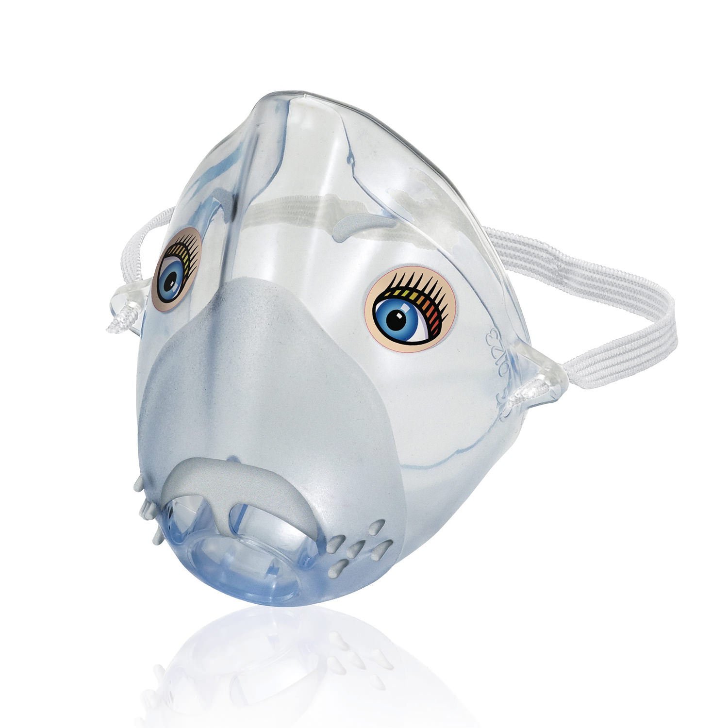 Sami the Seal Pediatric Nebulizer Mask