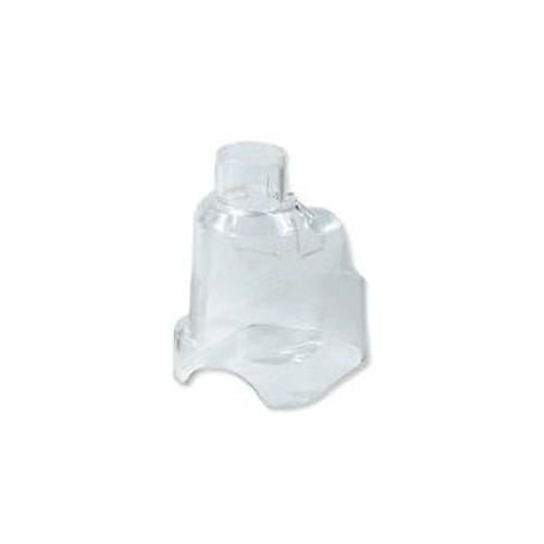 Mask and Mouthpiece adapter for Micro-Air NE-U22V (box of 3 or 12 - excludes mask)-Box of 12