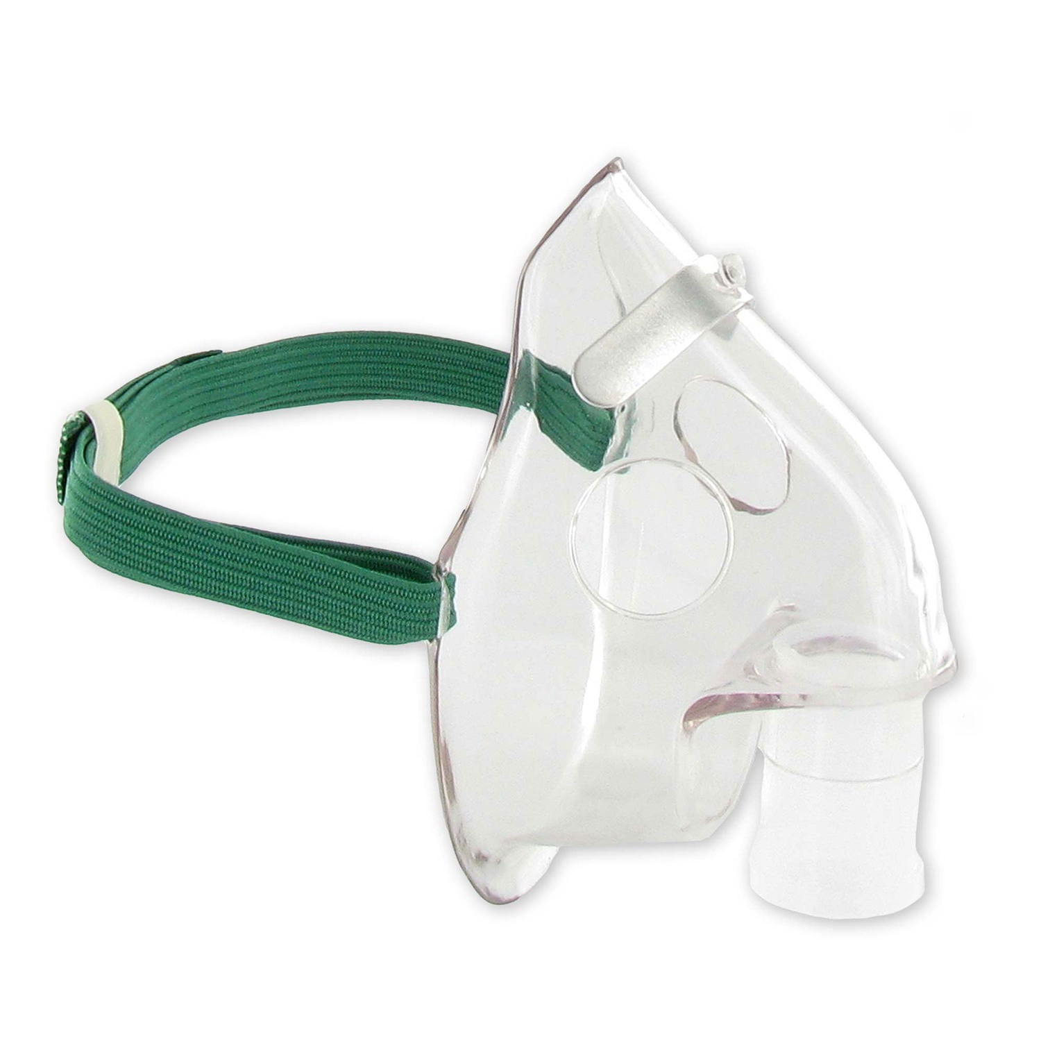 Adult Mask for MOST compressor Nebulizer Systems