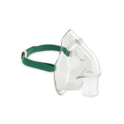 Parts for Omron Pediatric Compressor Nebulizer - Pediatric Mask