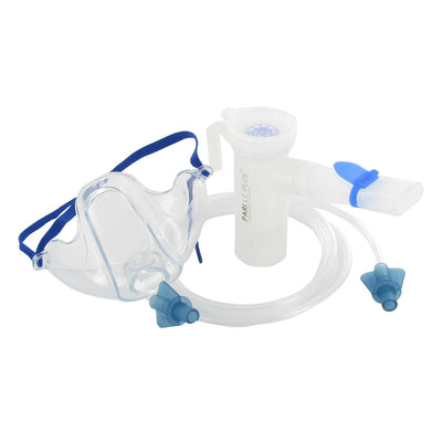 PARI LC Plus Reusable Nebulizer Set