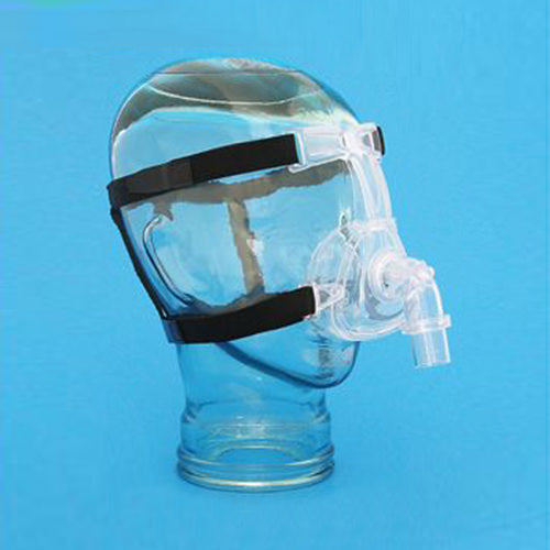 CareFore Medical Nasal CPAP Mask-Petite