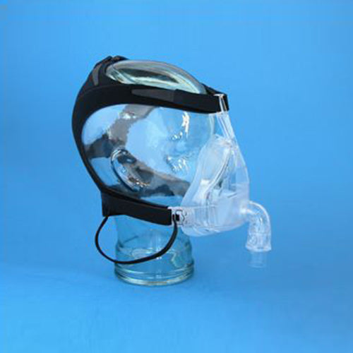 FlexFit Full Face CPAP Mask-Large