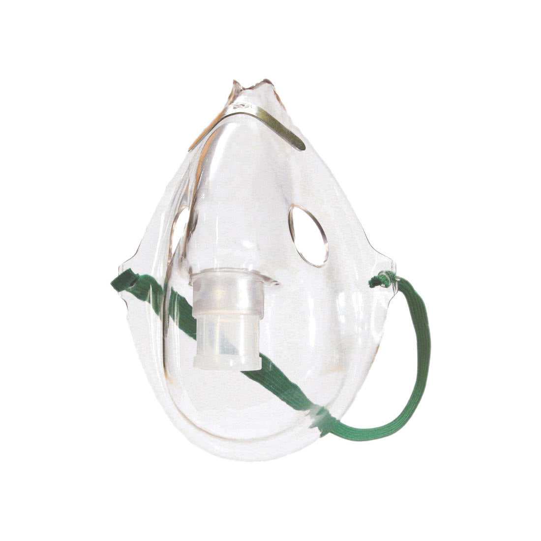 Pediatric or Adult Nebulizer Mask (Case of 50)-Adult