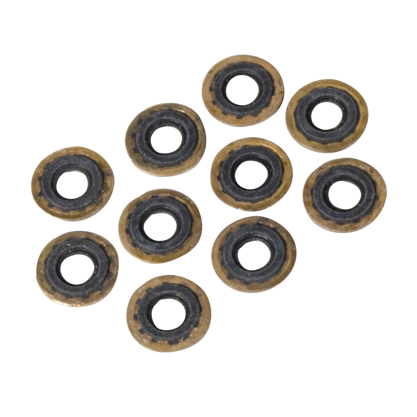 Replacement O-Rings for Oxygen Regulators (Bag of 10)