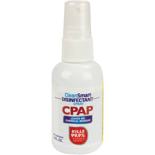 CleanSmart Disinfectant Spray 2oz