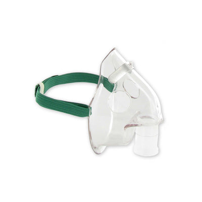 Parts for PulmoNeb LT Nebulizer Compressor - Adult Mask