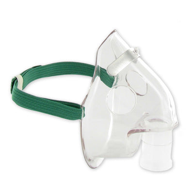 Parts for PulmoNeb LT Nebulizer Compressor - Pediatric Mask