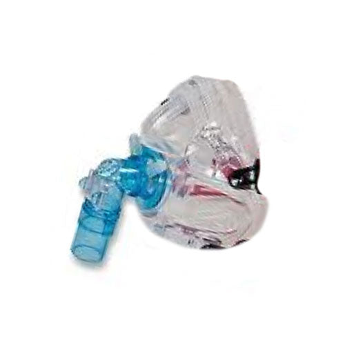 DeVilbiss V2 Replacement CPAP Full Face Mask-Petite