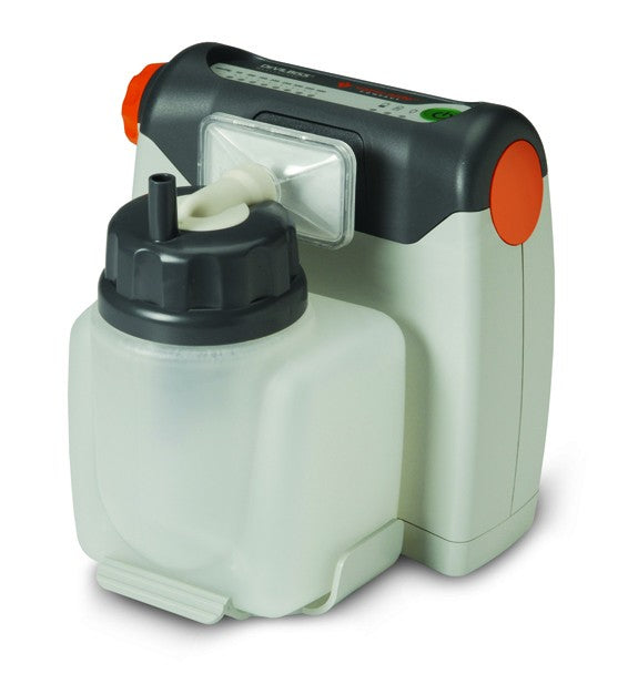 Reusable Collection Container for DeVilbiss Vacu-Aide® Compact Suction Unit