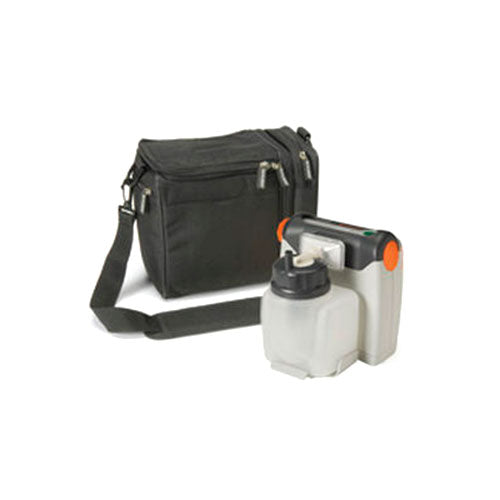 Carry Bag for DeVilbiss Vacu-Aide® Compact Suction Machine
