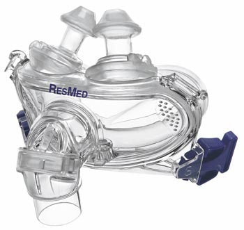 ResMed Mirage Liberty Hybrid Full Face CPAP Mask