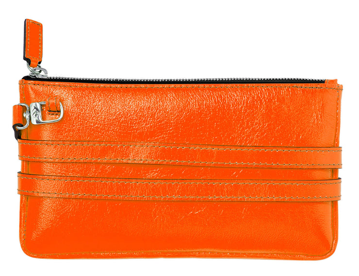 minibag neon orange Knautsch