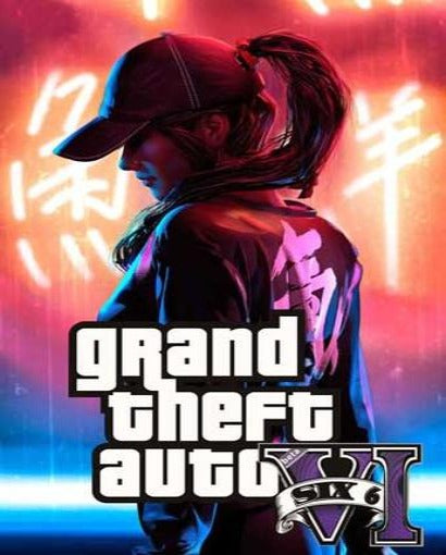 Grand Theft Auto VI PRE-ORDER Rockstar Digital Download CD Key