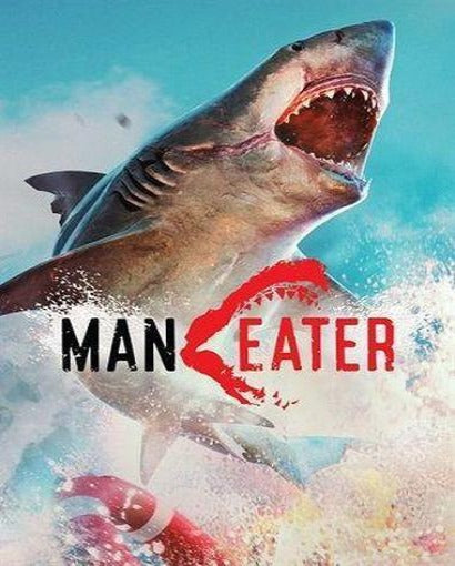 Maneater EU Epic Games CD Key