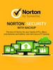 Norton Security Premium Key (1 Year / 1 Device)
