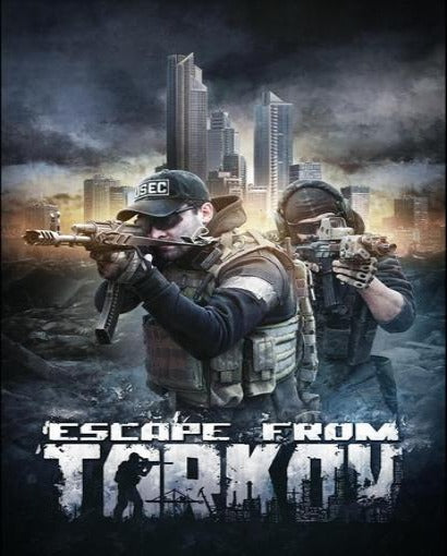 Escape from Tarkov: Standard Edition Digital Download CD Key