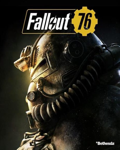 Fallout 76 EU Steam Altergift