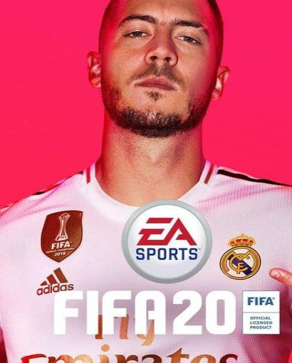 FIFA 20 Origin CD Key - Soft&More