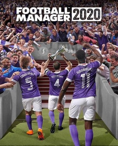 Football Manager 2020 EU Steam CD Key - Soft&More