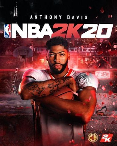 NBA 2K20 Digital Deluxe EU Steam CD Key - Soft&More