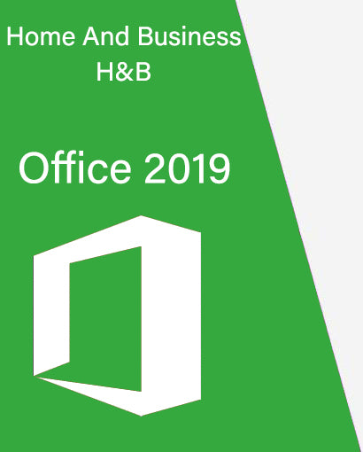 MS Office 2019 H&B Retail Key