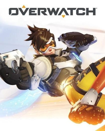 Overwatch EU Battle.net CD Key - Soft&More