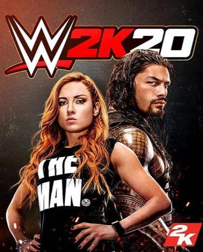 WWE 2K20 EU Steam CD Key - Soft&More