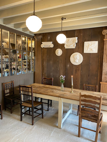 Harrys Cafe in YEW TREE BARN THE LAKE DISTRICT