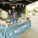 Wolftown Gin Stand