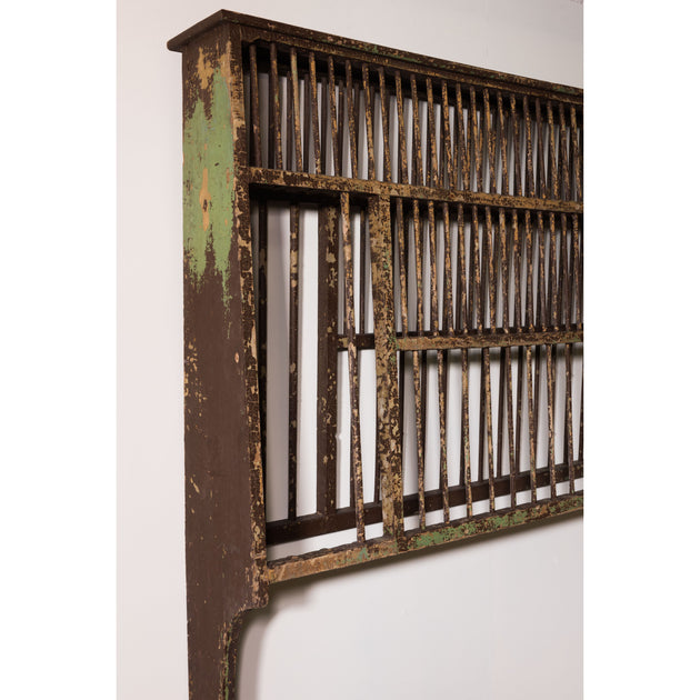 Country House Kitchen Plate Rack