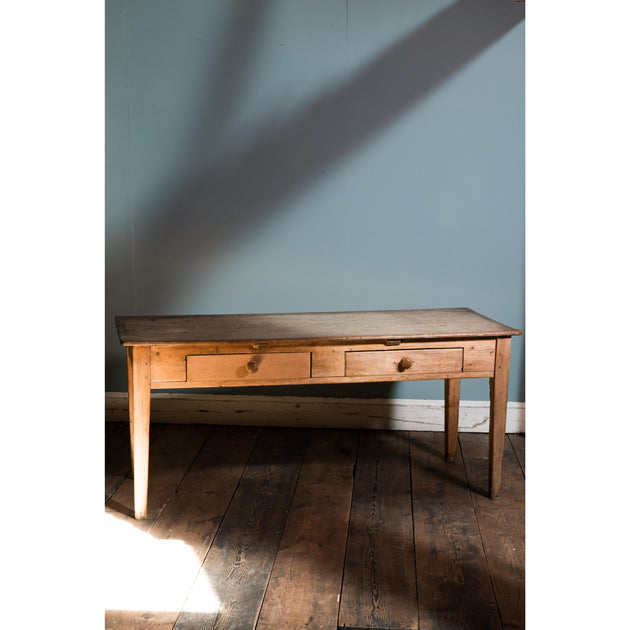 Sycamore Top Table