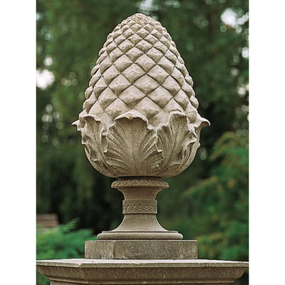 Ham House pineapple
