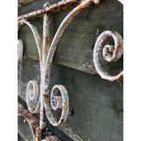 19th Century Wrought Iron Railings