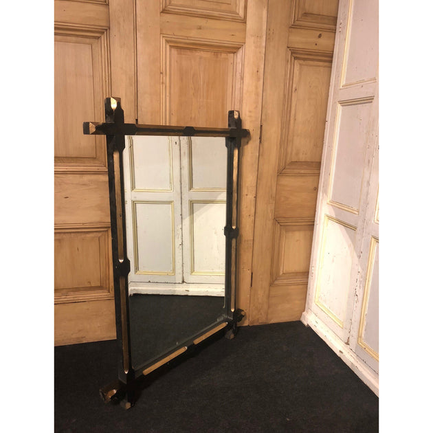 Large Gothic Mirror