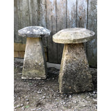 Antique Staddle Stones