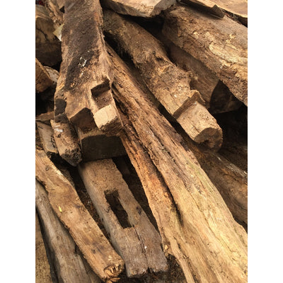 Reclaimed Oak Beams, Salvaged Oak Beams, Roofing Ships Oak Timbers, Oak Joists, Oak Purlins