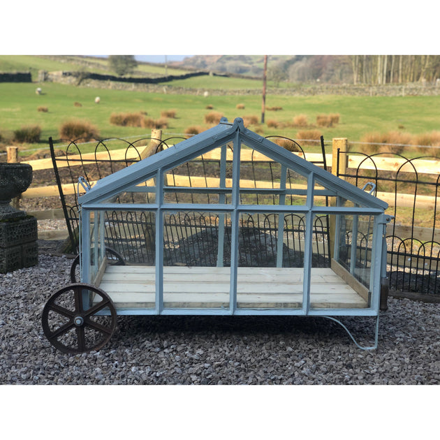 Mobile Greenhouse