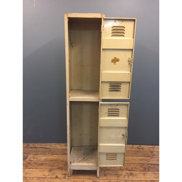 Industrial Kit Locker