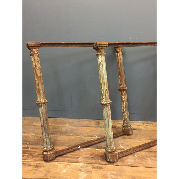 Cast iron Table Bases