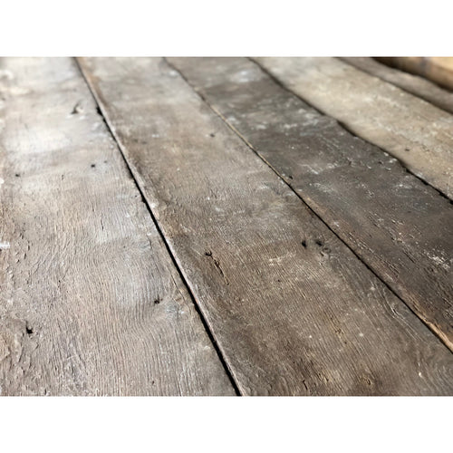 Reclaimed  English Oak Floorboards.