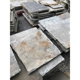 Reclaimed Grey Freestone Flagstones