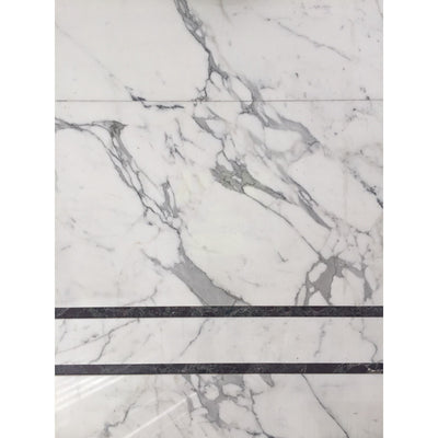 Reclaimed Statuario Marble flooring or wall tiles. Salvaged Marble ideal for kitchens and bathrooms