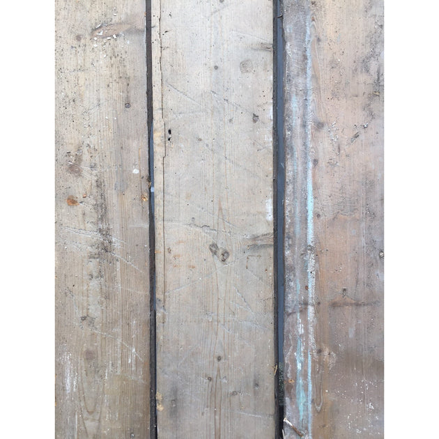 Reclaimed Pine Cladding Boards