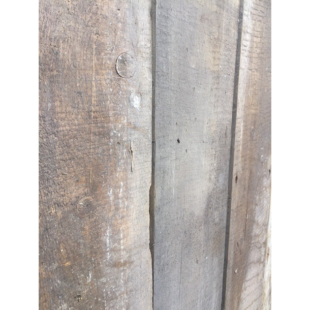 Reclaimed Wide Georgian Pine Floor Boards