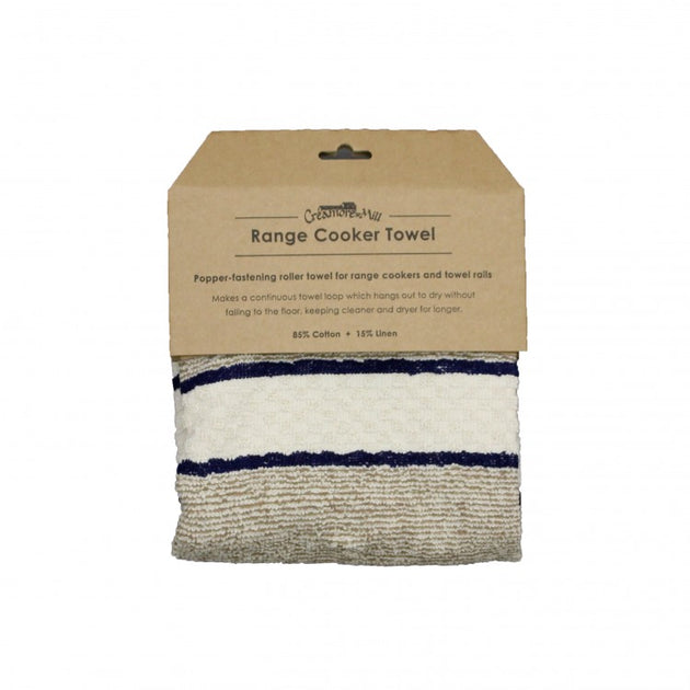 Range Cooker Towel