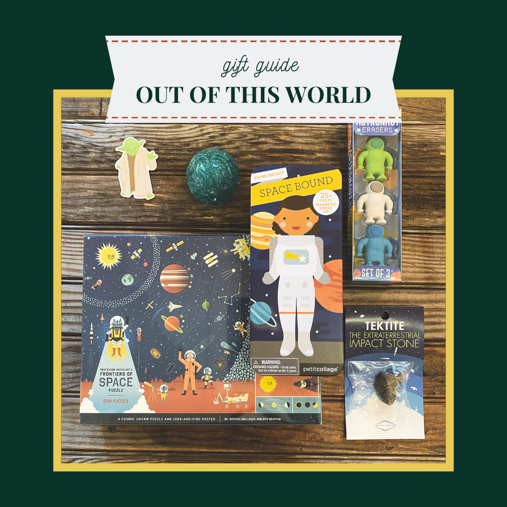 Gift Guide: Out of this World